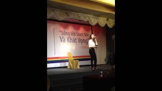 Trò Đùa Tạo Hóa - Hương Giang Idol