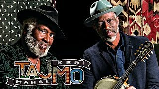TajMo': The Taj Mahal  Keb' Mo' Band - Jazz San Javier 2017 || Full Concert