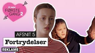 """Afsnit 5 - """"Første gang"""" - SÆSON 2"""