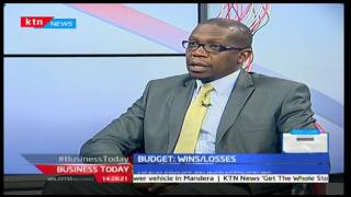 Business Today: The Budget - Wins and Losses with Geoffrey Odundo