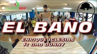 El Baño - Enrique Iglesias & Bad Bunny ft Saer Jose