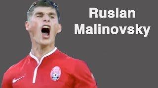 Вундеркинд Руслан Малиновский против Шарлеруа | 30/07/15 | Ruslan Malinovsky Highlights VS Charleroi