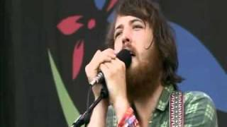 Fleet Foxes - Your Protector - Live @ Glastonbury '09