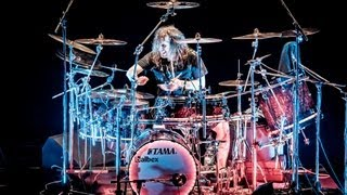 Miloš Meier DRUMMING SYNDROME - LIVE IN THEATER (2013)
