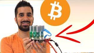 Bitcoin Asic Chips zum Verkauf