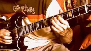 AC/DC - The Honey Roll - Guitar Cover