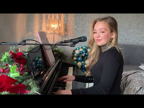 Mariah Carey - All I Want For Christmas Is You - Connie Talbot (Cover) Mp3