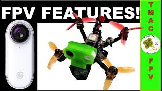 Insta360 GO FPV (SMOOTH FLOW!)