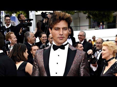 Gabriel Garko bellissimo a Cannes 2019
