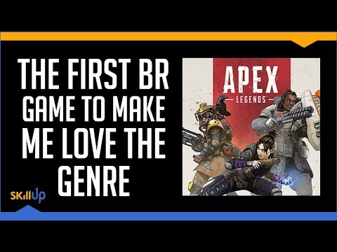 Apex Legends - A Brief Review (2019) - YouTube video thumbnail