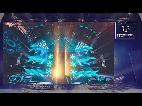 Light Show PL+S 2018