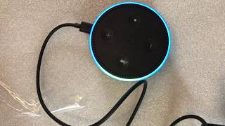 How to setup Alexa Echo Dot
