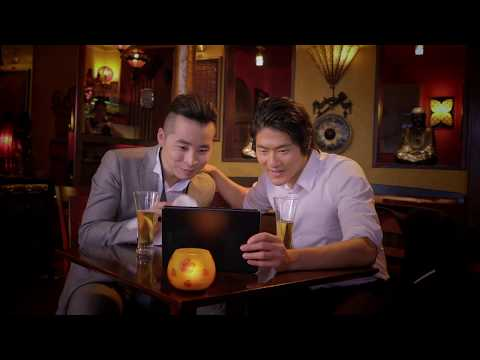 Globecast Vidéo Corporate