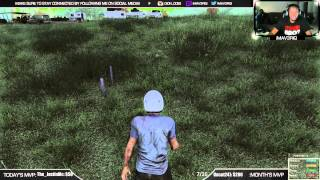 H1Z1 Battle Royale Gameplay - WHAT THE FLUFF!?! | H1Z1 PC Gameplay