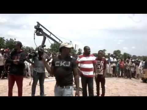 Deezell Ft Dj Abba & Classiq - Girma(BTS Video)