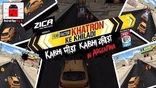 Khatron Ke Khiladi-The Game Android Gameplay