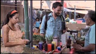 Trailer of Contracorriente (2009)