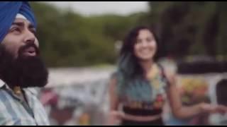 Lean On Jind Mahi - Vidya Ft Ricky Jatt