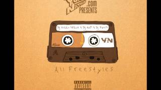 <b>Rack City Freestyle</b>  Yung Nation