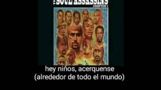 Dj muggs feat Wiclef jean - John 3 16 subtitulado espaňol