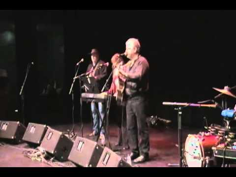 Doug and Pam Champagne (Featuring Robert Dillon) - Anybody going to San Antone