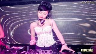 DJ Tit Xinh - Nonstop 2015 - Nhạc Sàn Hay Cực Mạnh Bass Căng Nhất Hiện Nay