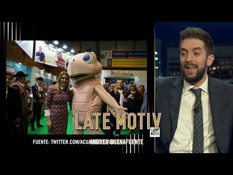 LATE MOTIV - David Broncano. 'Elige tu mascota'   #LateMotiv332