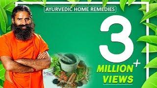 Ayurvedic Home Remedies: Swami Ramdev | 28 June 2016 (Part 2)