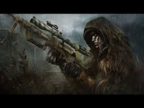 Sniper - Ghost Shooter