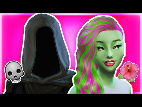 Sims 4 dating grim reaper 6
