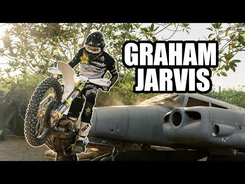 Graham Jarvis - Hangar 37