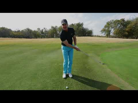 Pitch Perfect - Chipping: Follow-Through