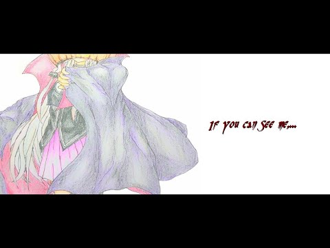 if you can see me -feat.IA 【IA ENGLISH C】