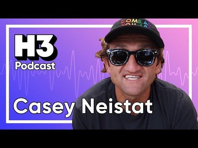 Casey Neistat - H3 Podcast #146