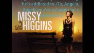 Angela (Missy Higgins cover) by Jenny Lynne