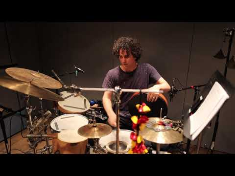 Believers - World-Influenced Jazz Trio with Brad Shepik, John Hadfield and Sam Minaie. online metal music video by BRAD SHEPIK
