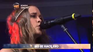 Consuelo Schuster - Ciudad Traicionera - Tributo Joe Vasconcellos