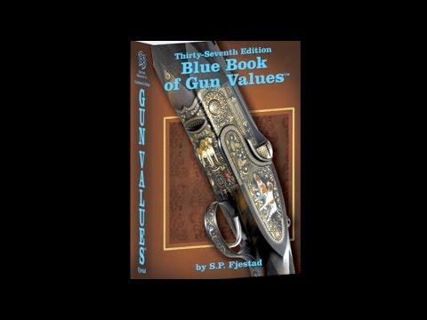 What's The Gun Blue Book Value?