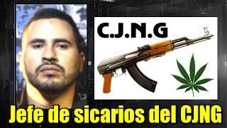 Cae Jefe De Sicarios Del Cártel Jalisco Nueva Generación
