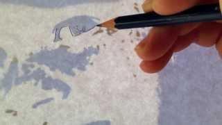 דרך פשוטה ומהירה לציור מדוייק במיוחד - מה דעתכם?