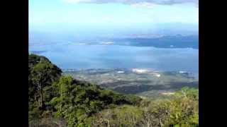 preview picture of video 'La Union, El Salvador'