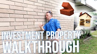 Investment Property Walkthrough