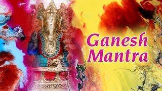 Ganesh Mantra | Suresh Wadkar | Shri Ganesh Mantra | Times Music Spiritual