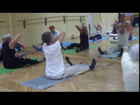 Technika Bubnovskaya piersiowym osteochondrosis