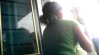 preview picture of video 'Mi niña y Emilio en su casa (Zitácuaro, Michoacán)'