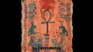 EGYPT 231 - ISIS & NEPHTHYS *Egyptian Goddesses I* (by Egyptahotep)