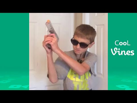 Funny Vines October 2017 (Part 2) TBT Vine compilation