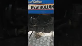 new holland ts110 transmission problems - मुफ्त