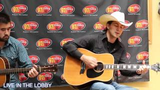 William Michael Morgan   'I Met A Girl' | Live In The Lobby