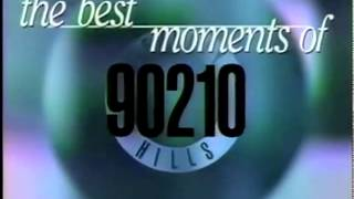 Beverly Hills - The best moments of Beverly Hills 90210 Trailer
